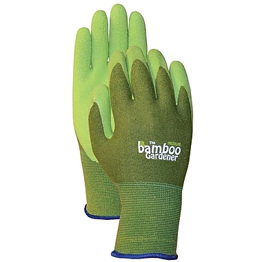 Bellingham Glove C5301M Green Rayon, Medium