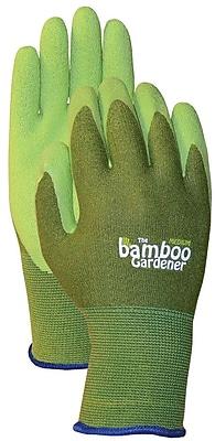 Bellingham Glove C5301M Green Rayon, Medium
