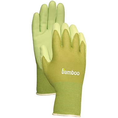 Bellingham Glove C5301L Green Rayon, Large