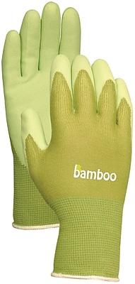 Bellingham Glove C5301L Green Rayon, Large