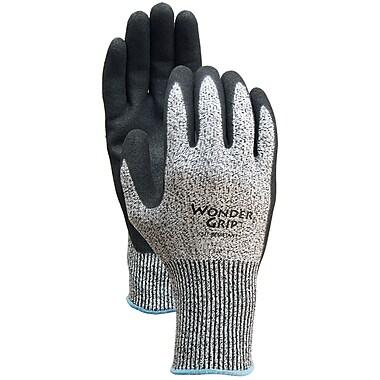 Wonder Grip WG778CXL Black Polyester, XL