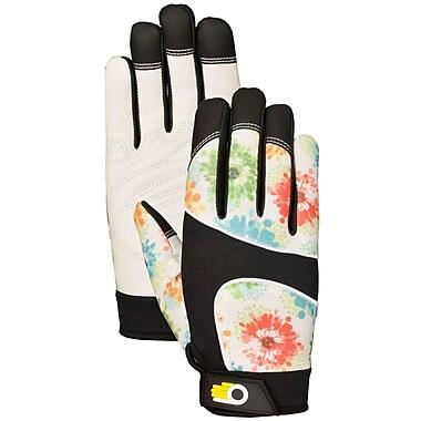 Bellingham Glove C7781M Black Leather, Medium