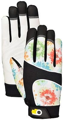 Bellingham Glove C7781L Black Leather, Large