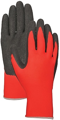Atlas C3400L Red Polyester, Large