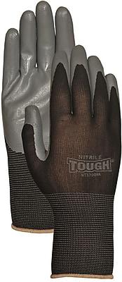 Bellingham Glove NT3700BKS Black Nitrile, Small