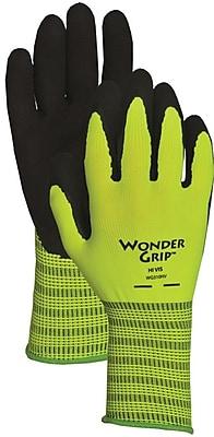 Wonder Grip WG310XS Green Polyester, X-Small