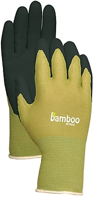 Bellingham Glove C5371L Green Rayon, Large