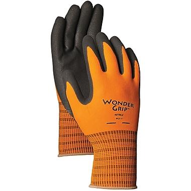 Wonder Grip WG510M Orange Nylon, Medium