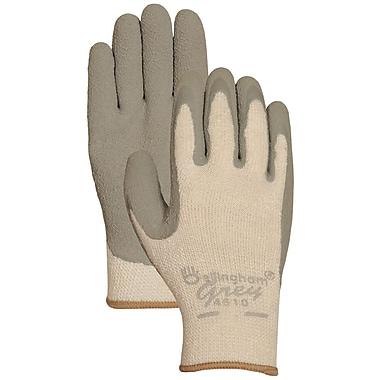 Bellingham Glove C4510M Gray Acrylic/Polyester, Medium