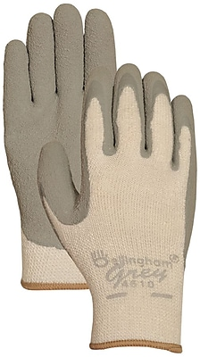 Bellingham Glove C4510M Gray Acrylic/Polyester, Medium