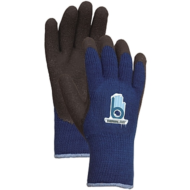 Bellingham Glove C4005M Blue Acrylic, Medium