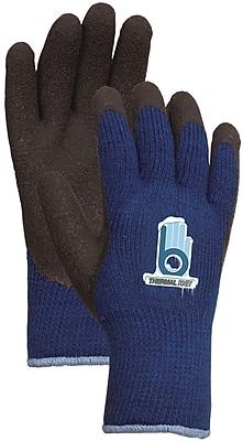 Bellingham Glove C4005XL Blue Acrylic, XL