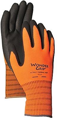 Wonder Grip WG520M Orange Acrylic, Medium