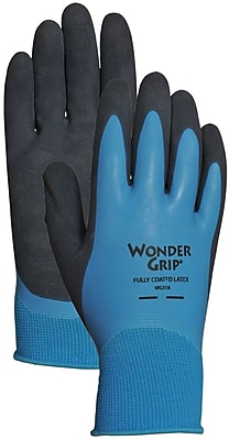Wonder Grip WG318XXL Blue Nylon, XXL