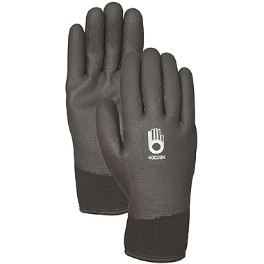 Bellingham Glove C4002BKL Black Acrylic/Nylon, Large