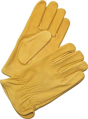 Bellingham Glove C2353M Yellow Women's Leather, Medium