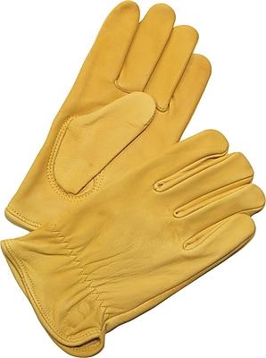 Bellingham Glove C2353L Yellow Women's Leather, Large
