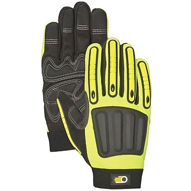 Bellingham Glove C7998XL Green Leather, XL