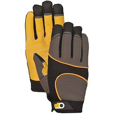 Bellingham Glove C7780IM Brown Leather, Medium