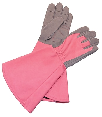 Bellingham Glove C7351L Pink Women's Leather, Large