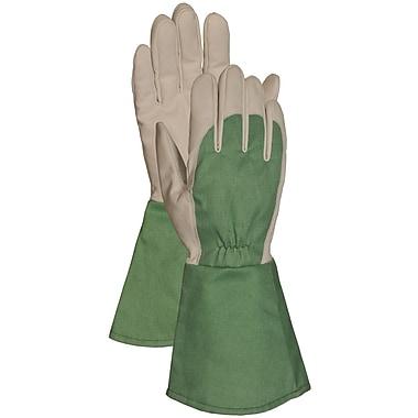 Bellingham Glove C7352XL Green Leather, XL