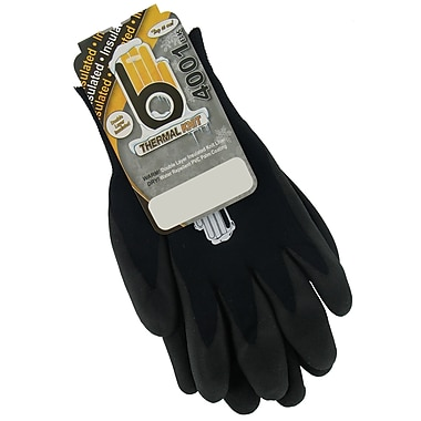Bellingham Glove C4001BKXL Black Acrylic/Nylon, XL