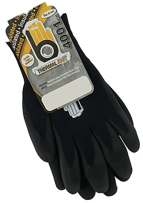 Bellingham Glove C4001BKXL Black Acrylic/Nylon, XL