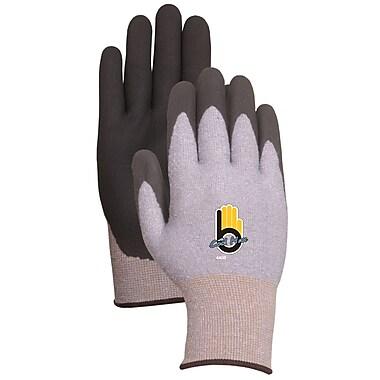 Bellingham Glove C4400XXL Gray Nitrile, XXL