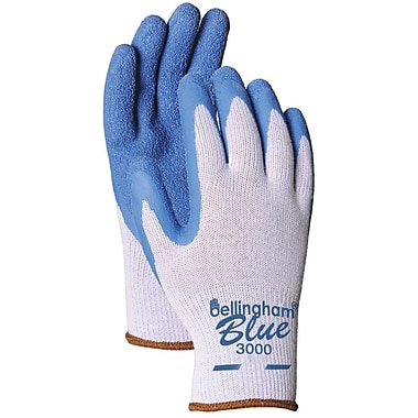Bellingham Glove C3000S Blue Polyester/Cotton, Small