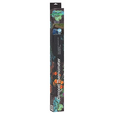 Lusterleaf 1635 Compost Thermometer