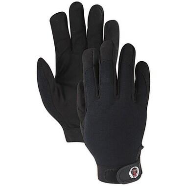 Magid AG7000TM Black Synthetic leather, Medium
