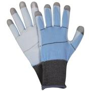 Magid G420TL Blue Women's Nylon, Large