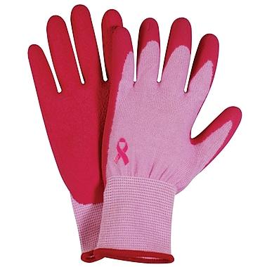 Magid BC55TS Pink Women's Rayon, Small