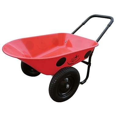 Marathon Industries 70011 5 cu.ft. Wheelbarrow