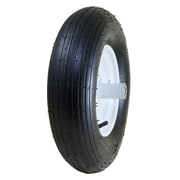 "Marathon Industries 20001 8"" Wheelbarrow Tire"