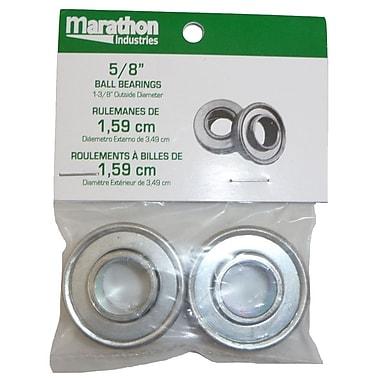 Marathon Industries 60001 Ball Bearings, 5/8