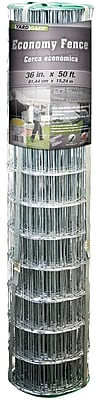 Midwest Air Technologies 308361B Econoline Welded Fence, 36