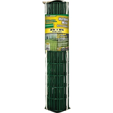 Midwest Air Technologies 308357A Green Vinyl Wire, 36