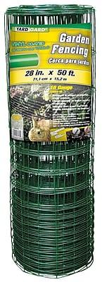 Midwest Air Technologies 308376B Garden Fencing, 28