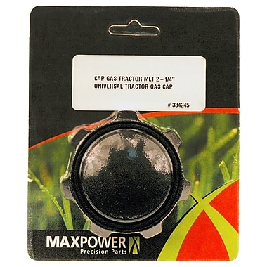 Maxpower Precision Parts 334245 2-1/4
