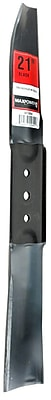 Maxpower Precision Parts 331385S Mower Blade for 21