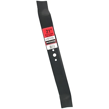 Maxpower Precision Parts 331737SH Mulching Blade for 21