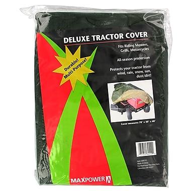 Maxpower Precision Parts 334510 Deluxe Lawn Mower Cover
