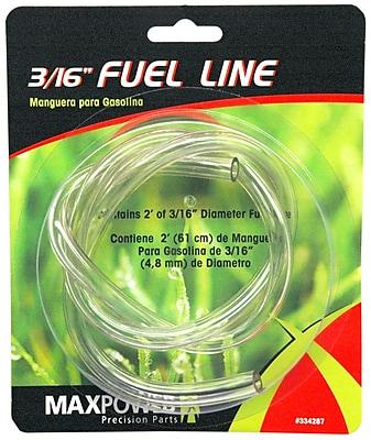 Maxpower Precision Parts 334287 3/16