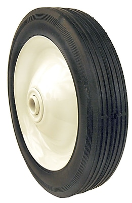 """""Maxpower 335171 7"""""""" x 1.5"""""""" Steel Wheel"""""" 1260635"