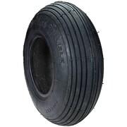 "Maxpower 335252 400"" x 6"" 2 Ply Tire"