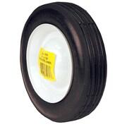 "Maxpower 335181 6"" x 1.5"" Steel Wheel"