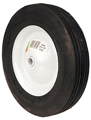 """""Maxpower 335181 8"""""""" x 1.75"""""""" Steel wheel"""""" 1260598"