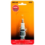 Maxpower Precision Parts 33BR2LM Riding Lawn Mowers Spark Plug