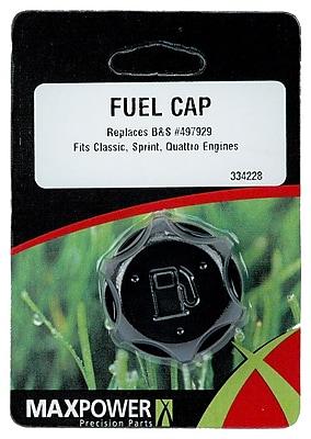 Maxpower Precision Parts 334228 Gas Cap for Briggs & Stratton
